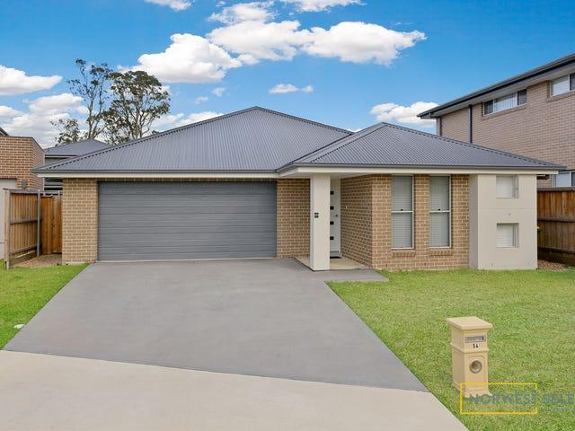 54 Pomeroy St, Schofields, NSW 2762