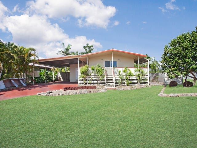 151 Ocean Parade, Balgal Beach, Qld 4816