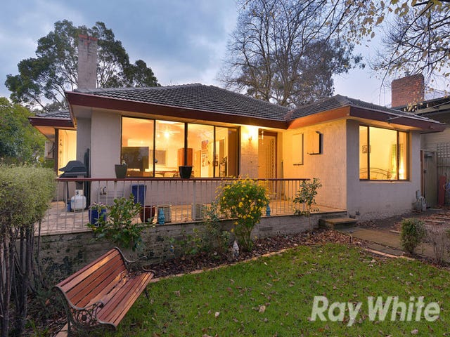 4 Berry Road, Bayswater North, Vic 3153