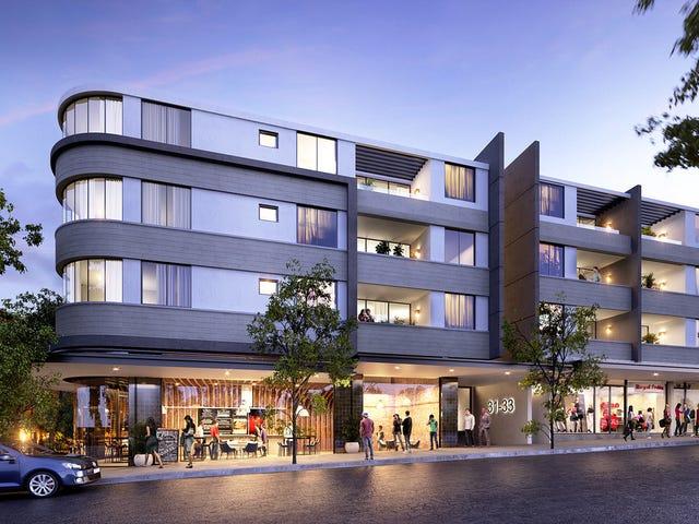 208/31-33 New Canterbury Road, Petersham, NSW 2049