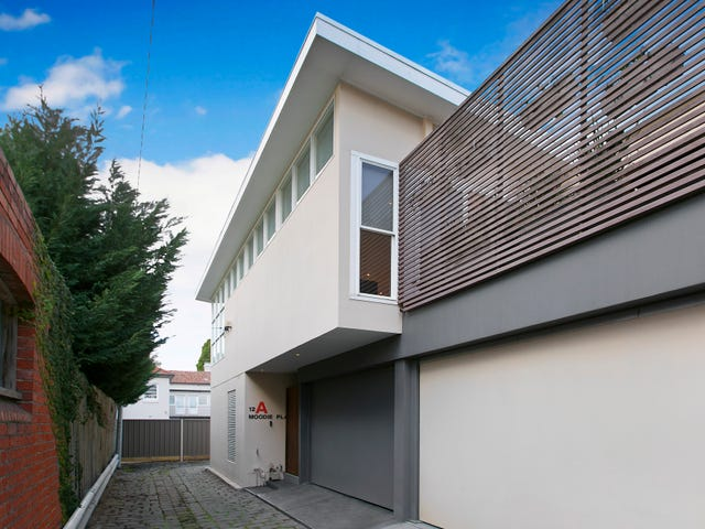 12A Moodie Place, St Kilda, Vic 3182