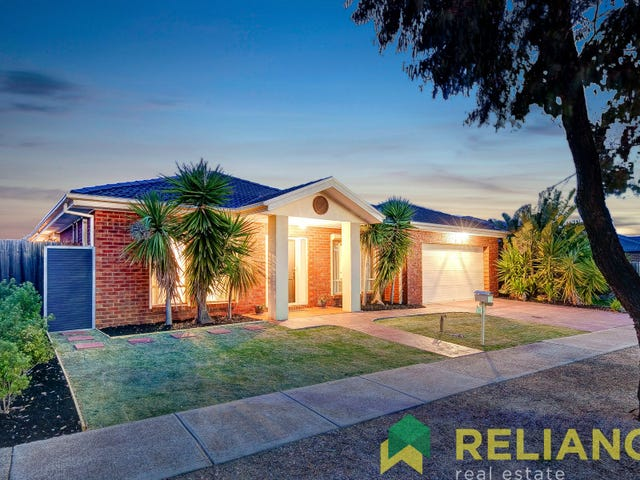 18 Black Knight Way, Kurunjang, Vic 3337