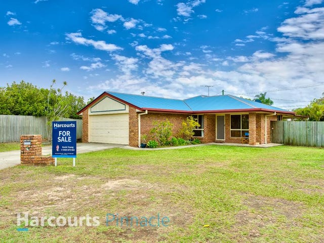 23 Sutherland Crescent, Morayfield, Qld 4506