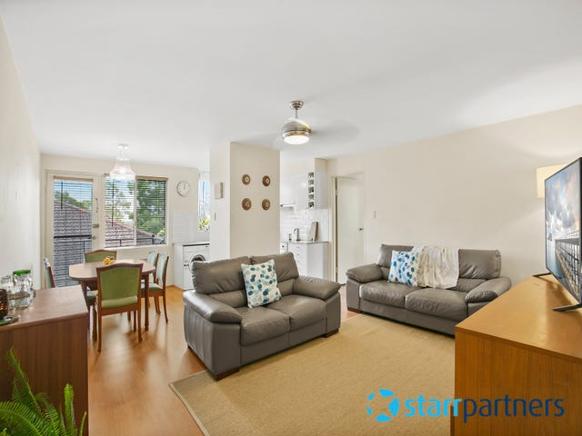 12/9-13 Castle Street, North Parramatta, NSW 2151