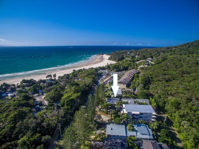 2/ 124 Lighthouse Road, Byron Bay, NSW 2481