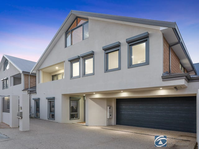 156 Sackville Terrace, Doubleview, WA 6018