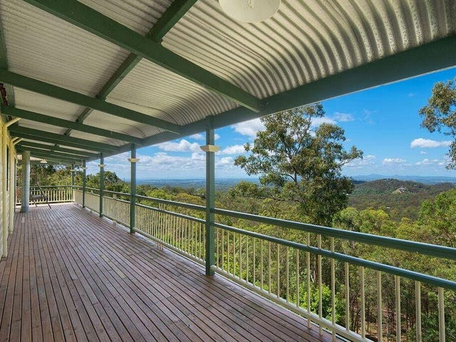 646 Haven Rd, Upper Brookfield, Qld 4069