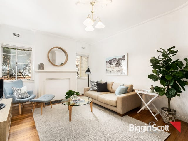 6/38 Arnold Street, South Yarra, Vic 3141