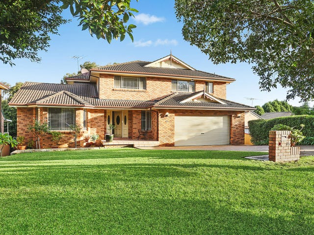 35 Warratta Place, Oatlands, NSW 2117