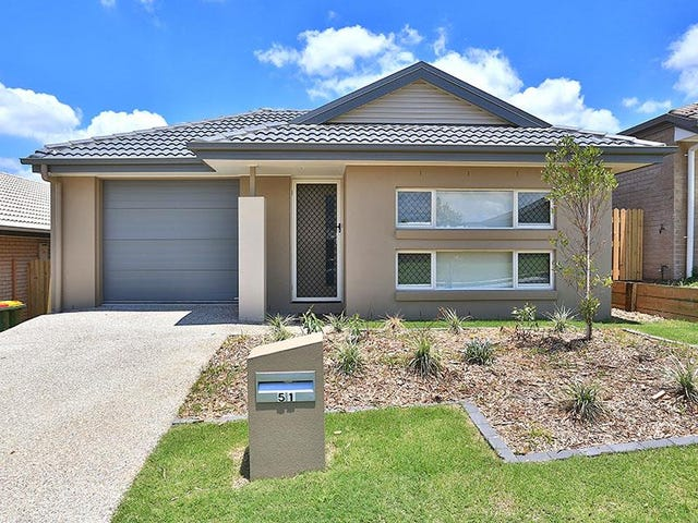 51 Ballow Crescent, Redbank Plains, Qld 4301