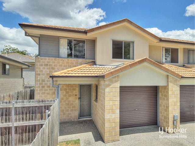 16/39 Gumtree Street, Runcorn, Qld 4113