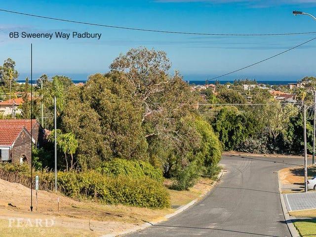# 6B Sweeney Way, Padbury, WA 6025