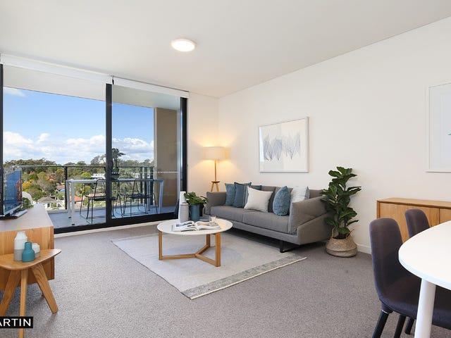 820/21-37 Waitara Avenue, Waitara, NSW 2077