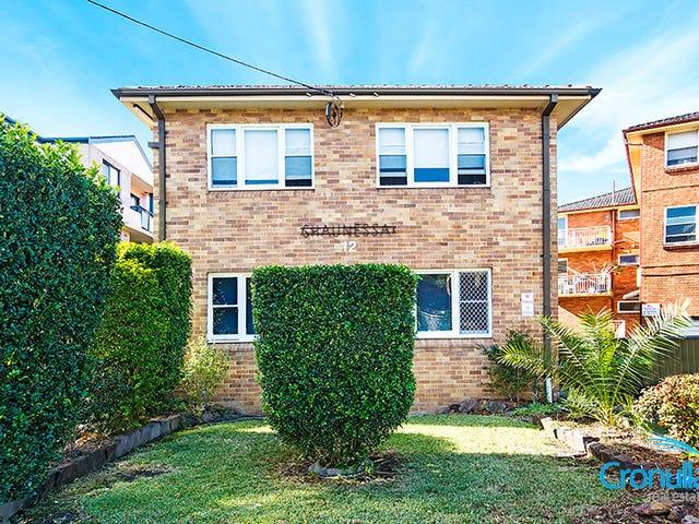 9/12 Croydon St, Cronulla, NSW 2230