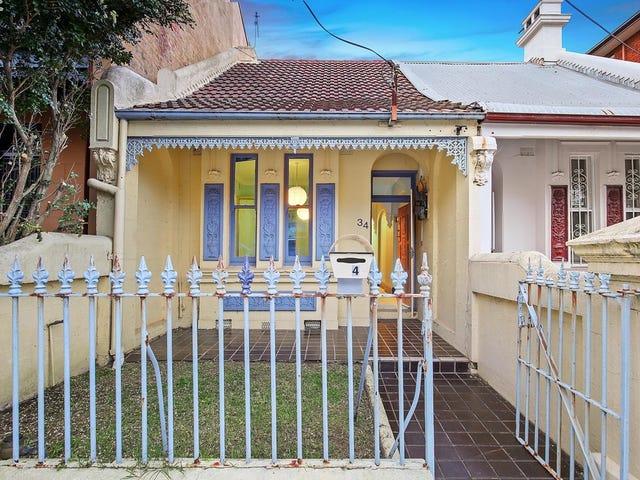 34 Brown Street, Newtown, NSW 2042