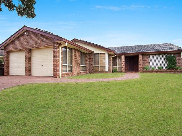 37  Gracelands Drive, Quakers Hill, NSW 2763