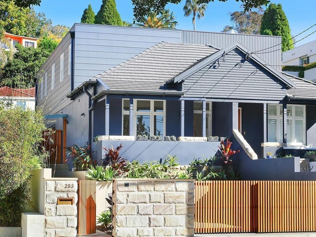253 O'Sullivan Road, Bellevue Hill, NSW 2023