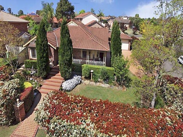 32 Bursaria Crescent, Glenmore Park, NSW 2745