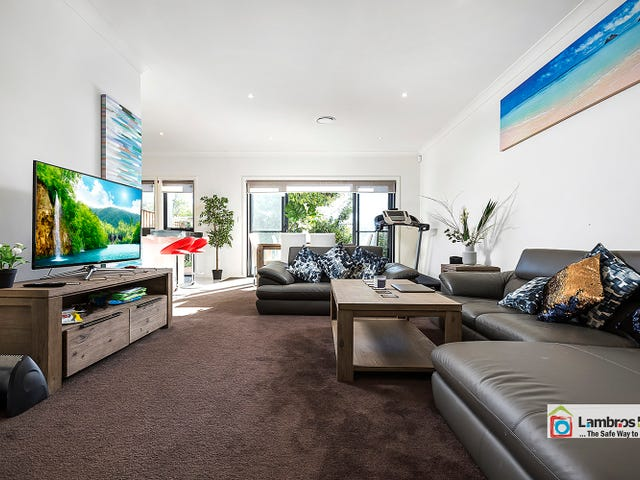 43 Grace Crescent, Kellyville, NSW 2155