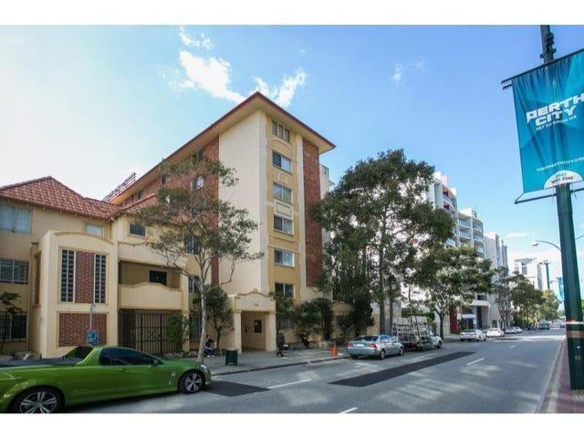 23/138 Adelaide Terrace, East Perth, WA 6004