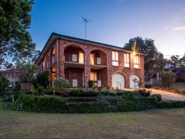 1 Regatta Place, Leonay, NSW 2750