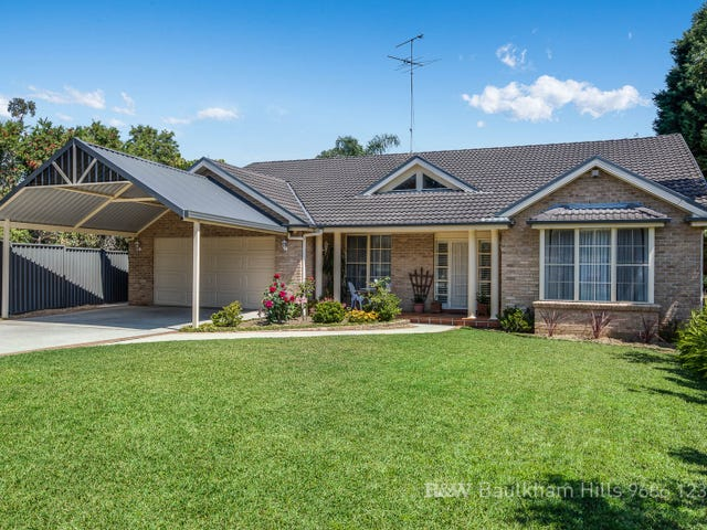 10 Leong Place, Baulkham Hills, NSW 2153