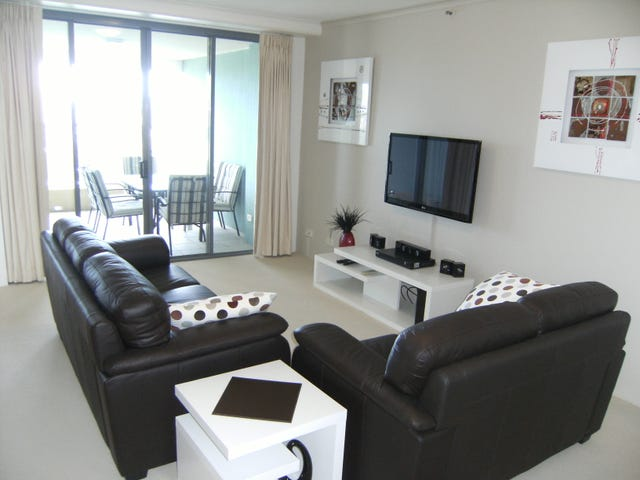 99/82 Boundary Street, Brisbane City, Qld 4000