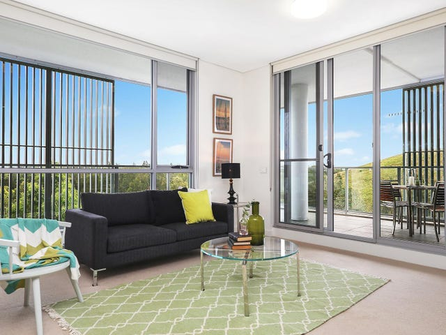 506/41 Hill Road, Wentworth Point, NSW 2127