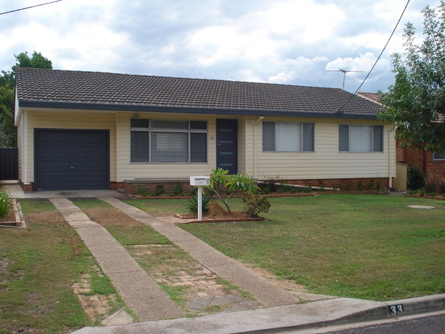 33 Perth Avenue, East Maitland, NSW 2323