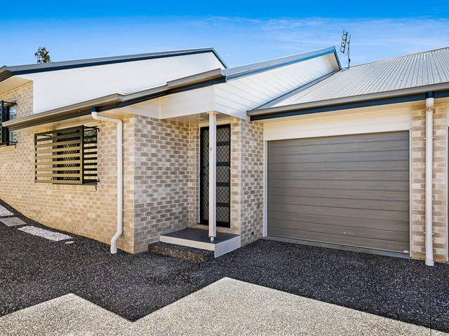 5/35 Luck Street, Darling Heights, Qld 4350