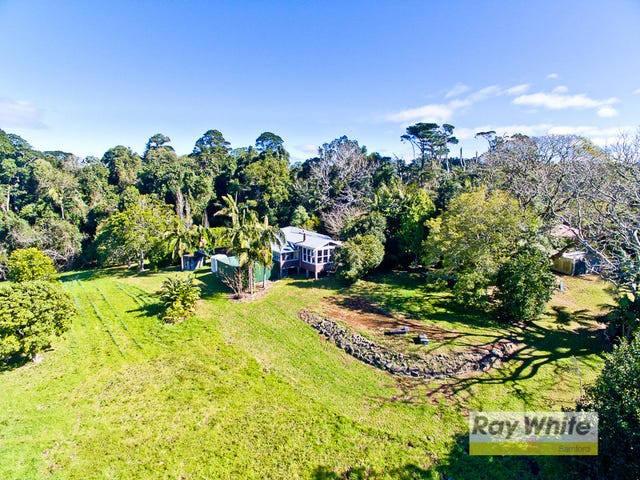 1849 Mount Glorious Road, Mount Glorious, Qld 4520