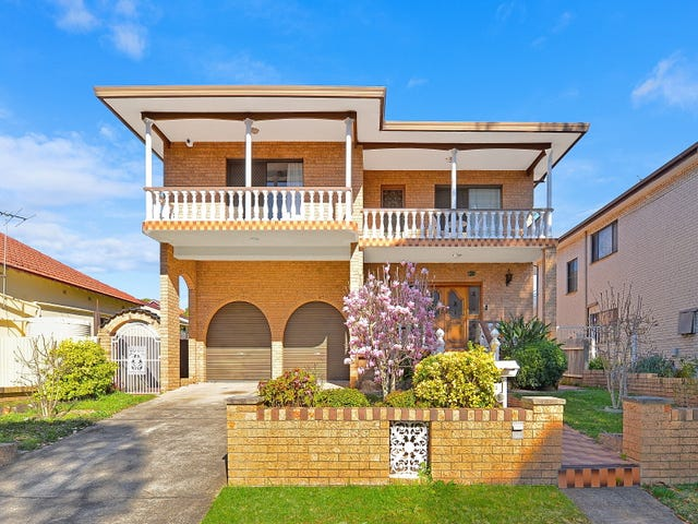 14 Homedale Avenue, Concord, NSW 2137