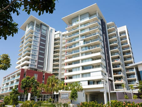 3101E8/3 Parkland Boulevard, Brisbane City, Qld 4000