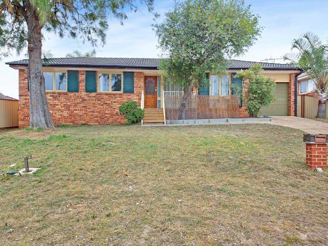 8 Marley Street, Ambarvale, NSW 2560
