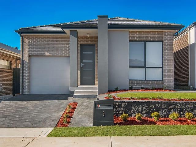 9 Armstrong Street, Jordan Springs, NSW 2747