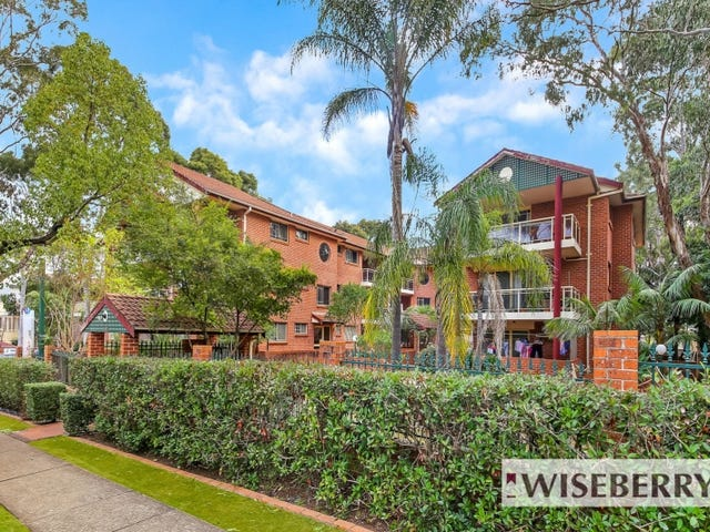 20/18-20 Weigand Avenue, Bankstown, NSW 2200