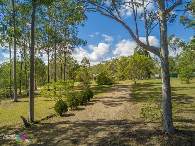 100 Rodney Road, Curra, Qld 4570