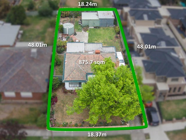 13 Finchley Avenue, Glenroy, Vic 3046
