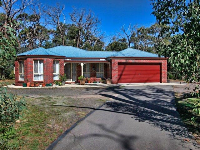 63 Leared  Drive, Kyneton, Vic 3444