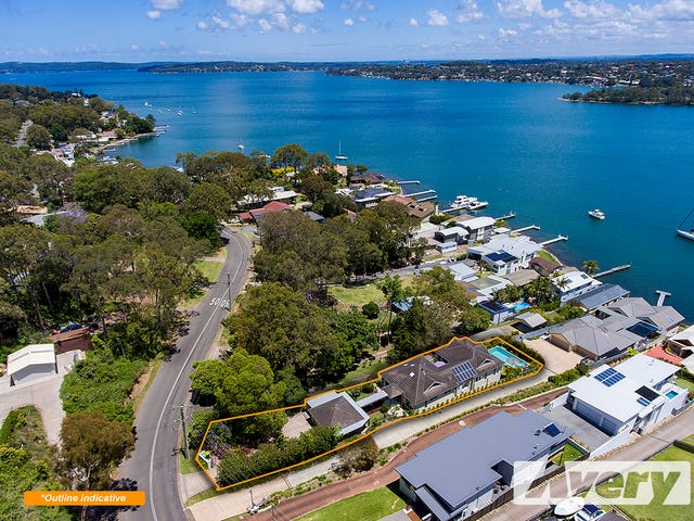 97 Coal Point Road, Coal Point, NSW 2283