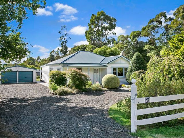 549 Greendale-Trentham Road, Newbury, Vic 3458
