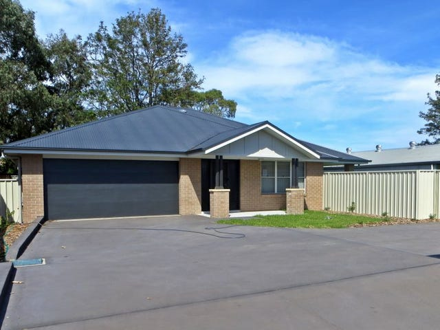 2/9 Skellatar Street, Muswellbrook, NSW 2333