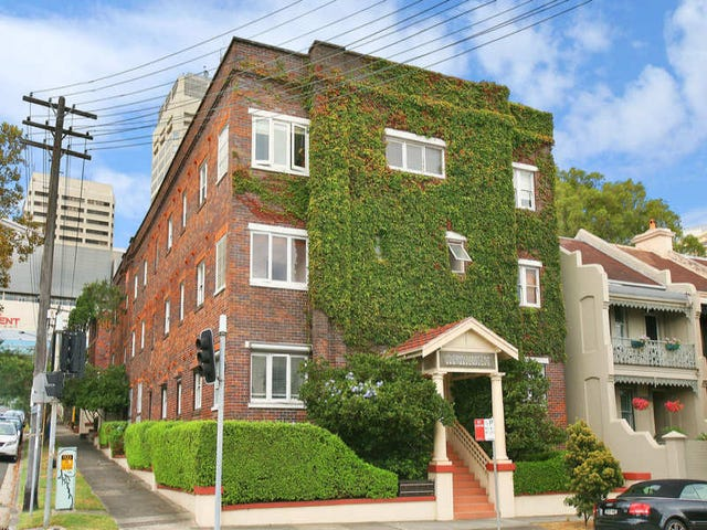2/126 Edgecliff Road, Woollahra, NSW 2025
