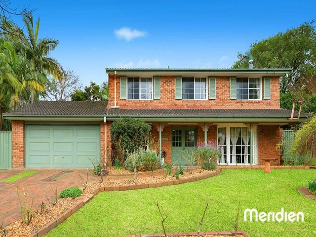 16 English Ave, Castle Hill, NSW 2154