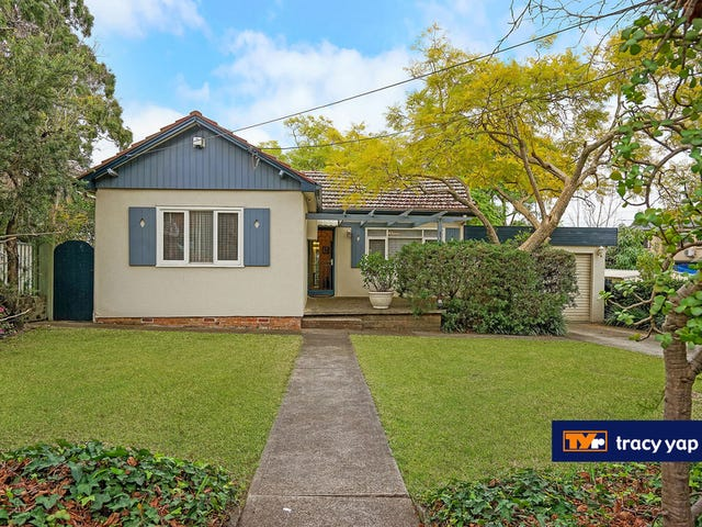 1 Clanwilliam Street, Eastwood, NSW 2122