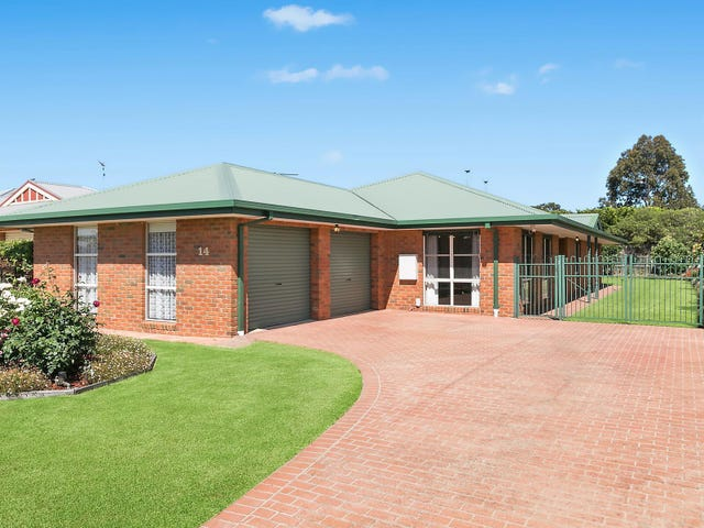 14 Hollows Court, Grovedale, Vic 3216