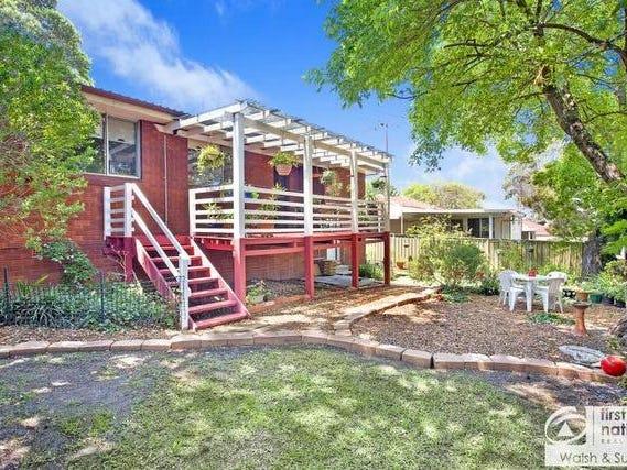 22 Oakes Road, Winston Hills, NSW 2153
