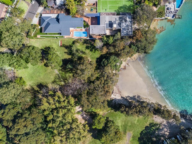 1 Coolong Road, Vaucluse, NSW 2030