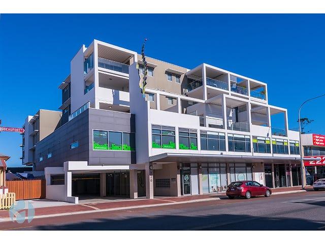 21/226 Beaufort Street, Perth, WA 6000