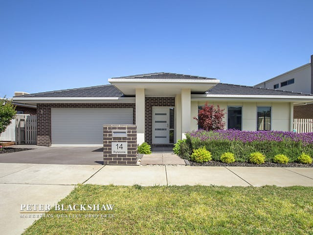 14  Rylstone Crescent, Crace, ACT 2911
